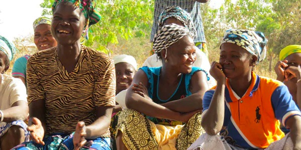 L'OCCITANE對女性議題的關懷與重視