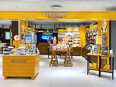 ロクシタン そごう横浜店