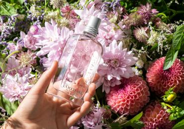 香氛|香水|母親節送禮推薦|L'OCCITANE 歐舒丹