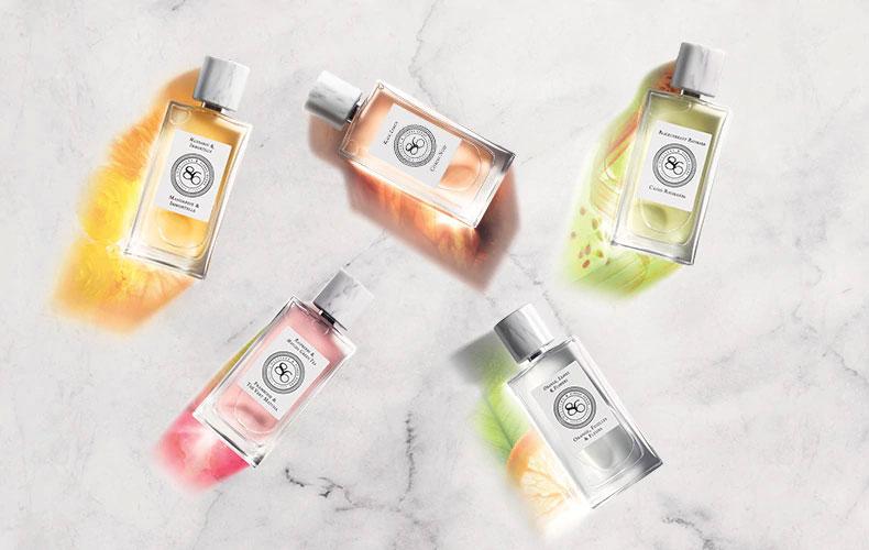 86 Champs Eaux de Parfum