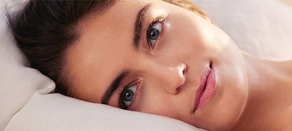 The art of beauty sleep