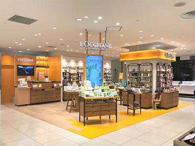 ロクシタン 近鉄和歌山店