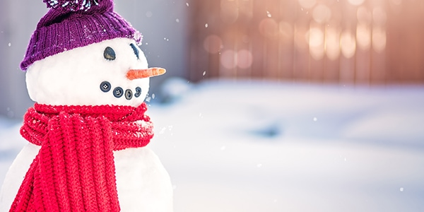 冬の紫外線が与える肌へのダメージとは?
