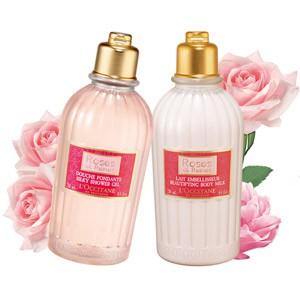 Roses et Reines Body Duo