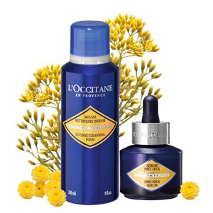 Immortelle Duo