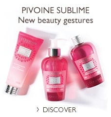 PIVOINE SUBLIME