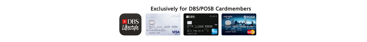 DBS/POSB Card Holders