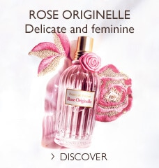 ROSE ORIGINELLE