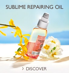 SUBLIME REPARING OIL