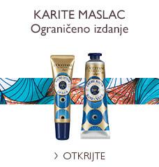 KARITE MASLAC