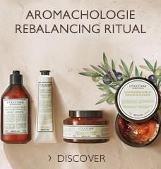 Aromachologie Rebalancing 2015