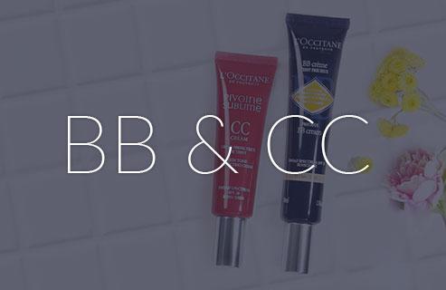 為甚麼叫BB霜和CC霜?