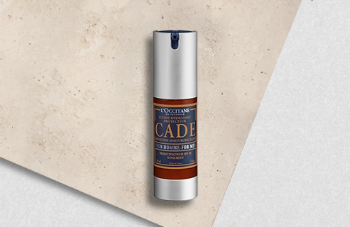 SPF for the Man in your Life