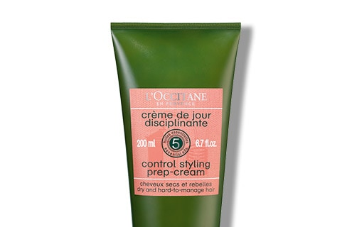 Control Styling Prep-Cream