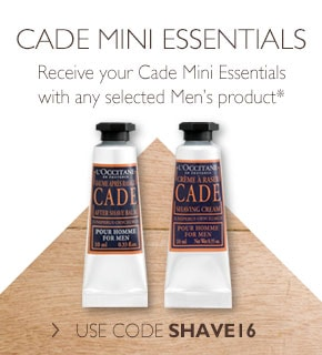 Cade Mini Essentials