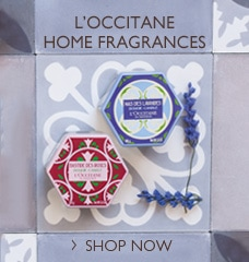 SCENTS FOR HOME