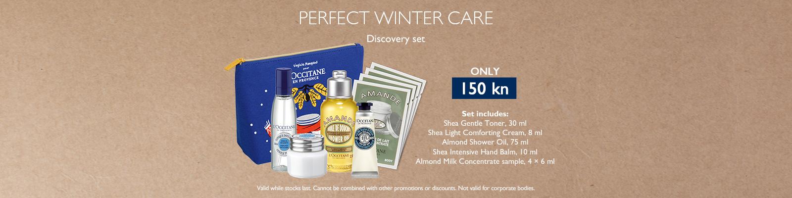 Perfect Winter Care