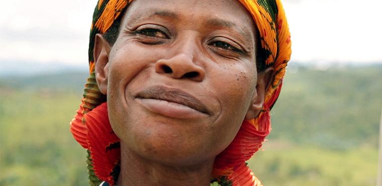 L'OCCITANE SUPPORTS WOMEN'S LEADERSHIP