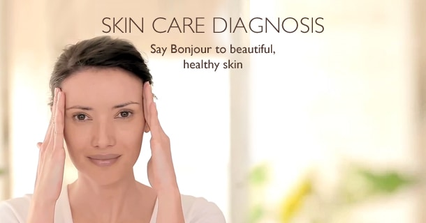Say bonjour to Beautiful, healthy skin