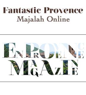Majalah Fantastic Provence