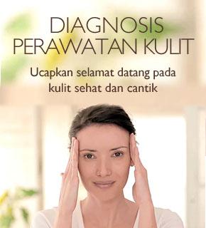 Diagnosis Perawatan Kulit