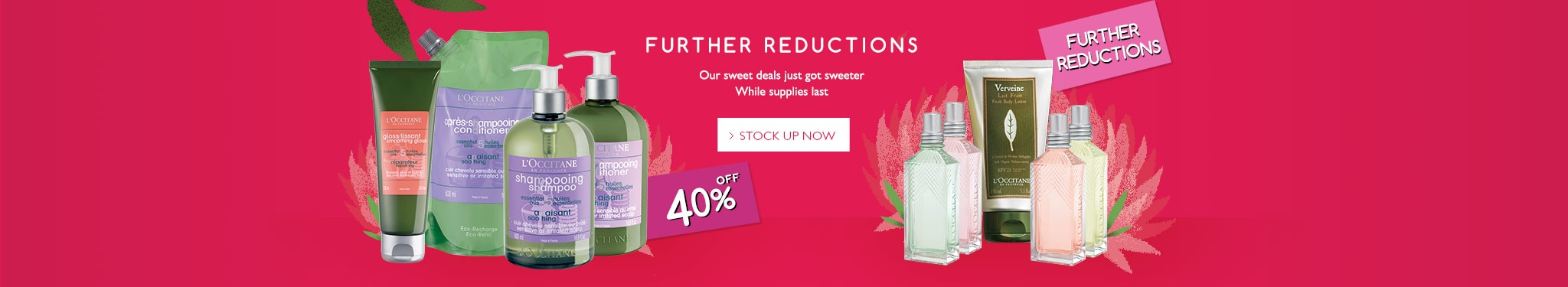A FURTHER REDUCTIONS