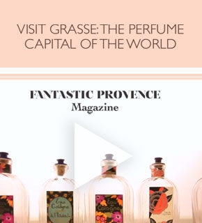 Visit Grasse: The Perfume Capital of The World