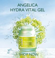 Angelica Hydra Vital Gel