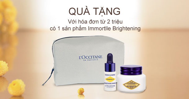 Chuong trinh KM IMM Brightening