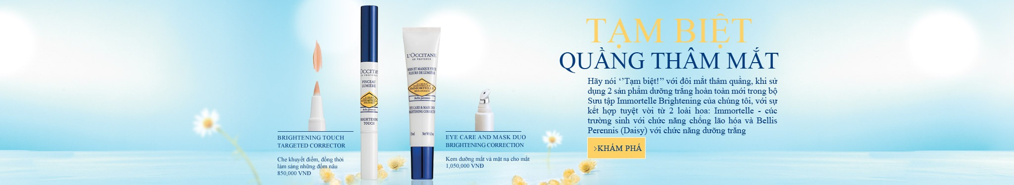 Eyes duo care