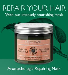 Aromachologie Repairing Mask