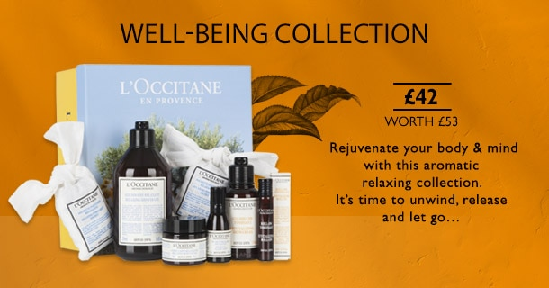 Well Being Collection