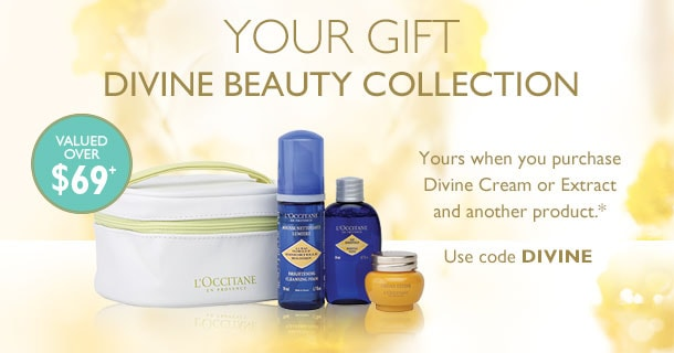 Divine Beauty Collection