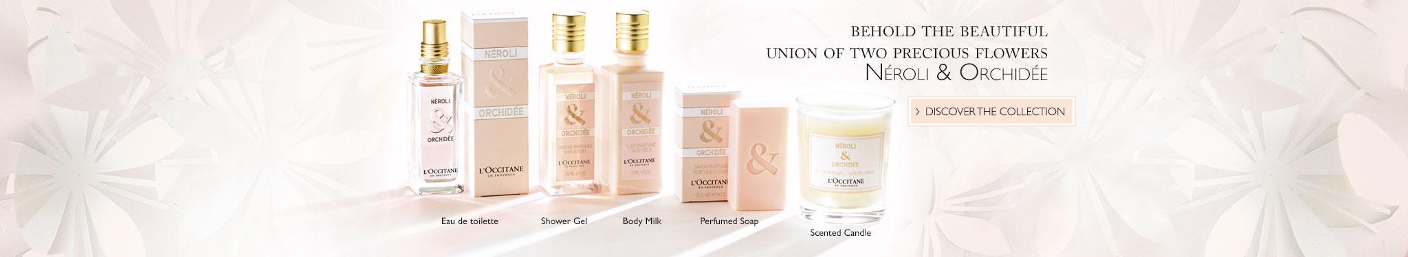 New Fragrance!