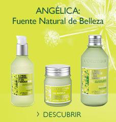 LColección especializada en hidratación instantátea de la piel