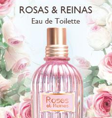 EDT Rosas & Reinas