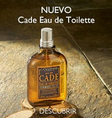 Nuevo Cade Eau de Toilette >