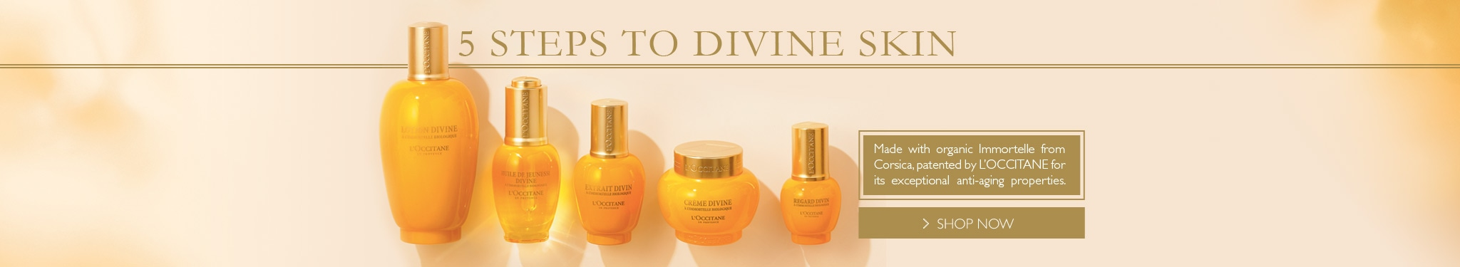 Divine Collection
