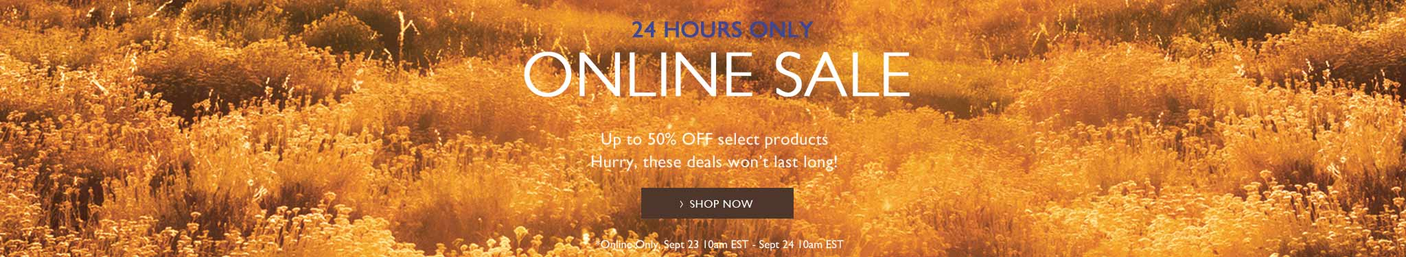 Beauty Break Online Sale