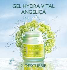 Angélica Hydra Vital