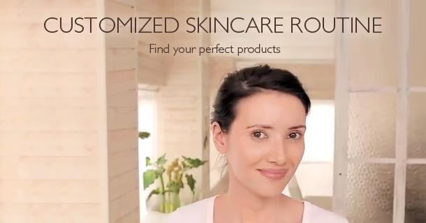 Customized Skincare Routine