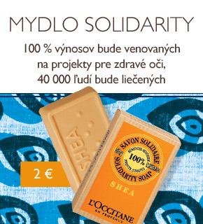 Mydlo solidarity