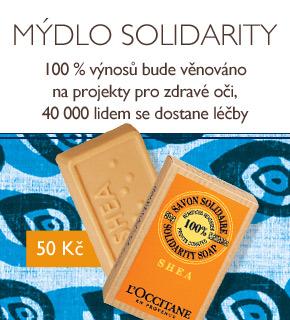 Mýdlo solidarity