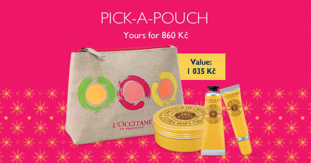 Pick-a-Pouch