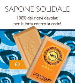sapone - L'Occitane en Provence