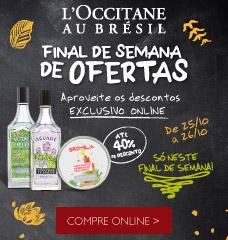 FINAL DE SEMANA DE OFERTAS