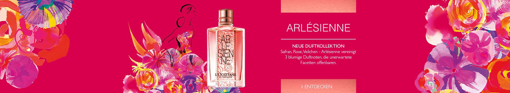 Arlésienne Parfum