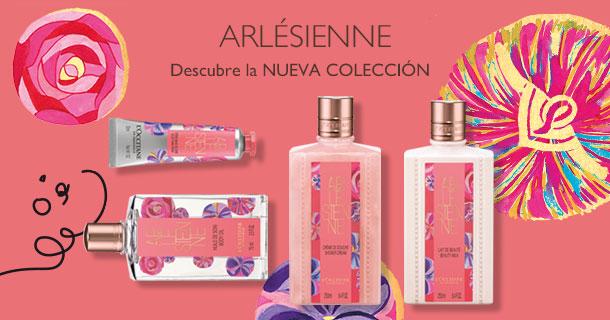 Colección Arlesienne