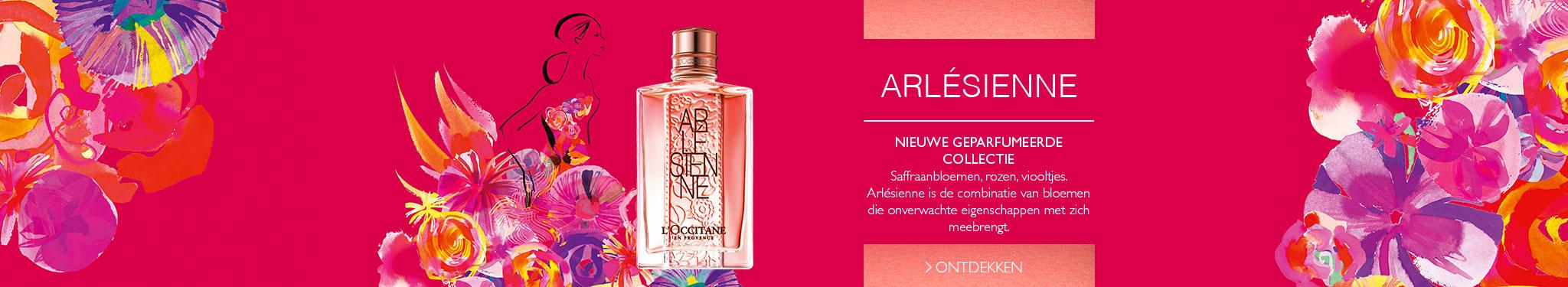 Arlesienne parfum