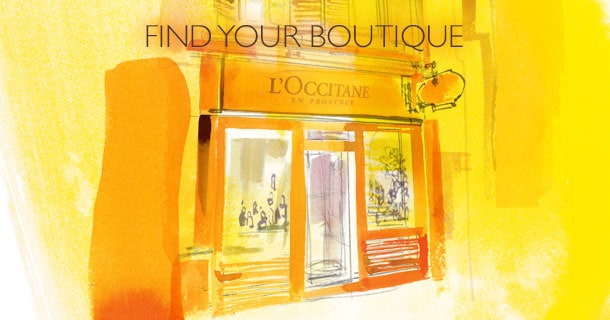 Find your Boutique.